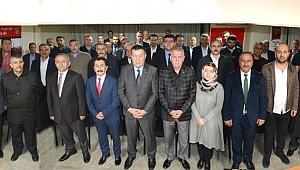 """""""Mhp İzmir Tam Kadro Liderinin Yanında"""""""
