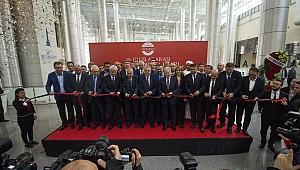 Modeko Fuarı İzmir'de Başladı