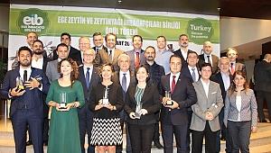 Türk zeytinyağı 120 ülkenin yemeklerine lezzet kattı