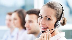 Turkcell, Vodafone, Turk Telekom müşteri hizmetleri numarası