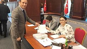 AK Partili Mehmet Tozlu, Milletvekilliği Aday Adaylığını açıkladı