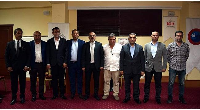 Alto'nun Yeni Yönetim Kurulu Başkanı Ömer Ertürk Oldu