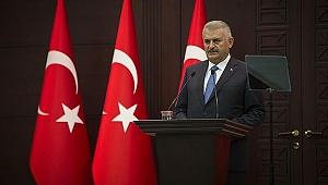 Başbakan Yıldırım'dan emeklilere ikramiye müjdesi