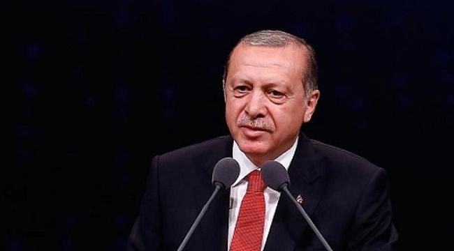 Erdoğan'dan bedelli askerlik yorumu