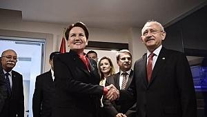 İYİ Parti istifaları CHP'yi karıştırdı!
