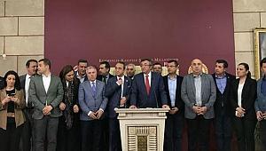 İYİ Parti'ye geçen vekiller hakkında Kılıçdaroğlu'ndan flaş açıklama!