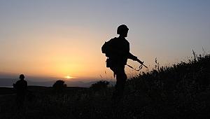 İzmir'de bir asker şehit