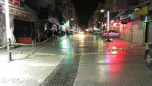 İzmir'de kavga