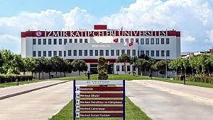 İzmir Katip Çelebi Üniversitesi Rektörlüğüne kim atandı?