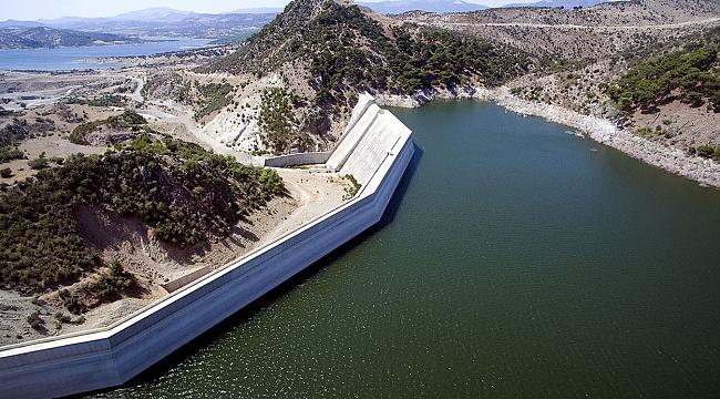 İzmir, Manisa Ve Uşak İline 12 Baraj Daha