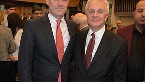 İzmir Ticaret Odası yeni yönetime emanet