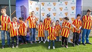 Mahall Bomonti İzmir'den çocuklara özel bayram sürprizi