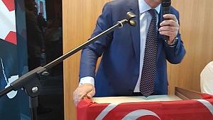 """""""Mhp İzmir, Kemalpaşa'dan Başladı"""""""