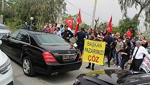 Pazarcılar da 'Adalet' için Ankara'ya yürüyecek