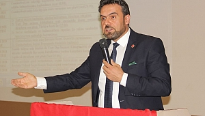 Saadet İzmir, çalışma programı için kolları sıvadı