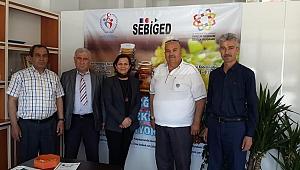 Sebiged Serinhisar'ı Geliştiriyor
