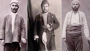 Sultan'in koleksiyonundan katil fotoğrafları