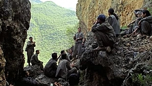 TSK düğmeye bastı! PKK'ya Irak kapısı kapandı
