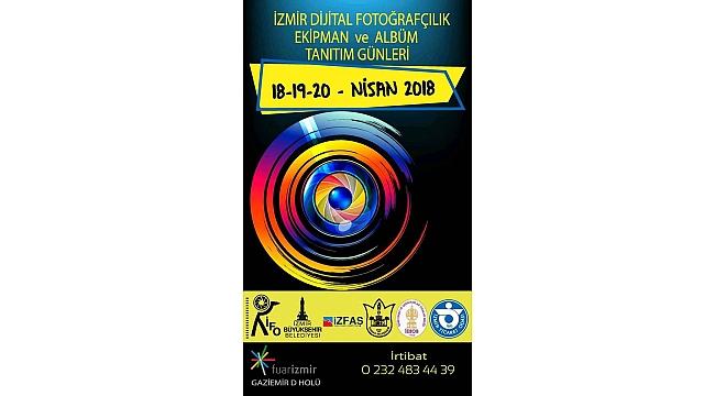 Türkiye'nin Fotoğrafçilari İzmir'de Buluşuyor