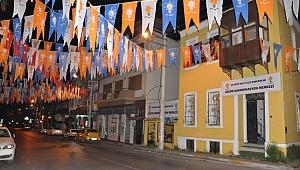 Türkiyenin İlk Seçim Koordinasyon Merkezi