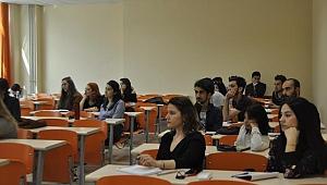 """""""Yeni Nesil Gazetecilik Eğitim ve İstihdam Programı"""" başladı"""