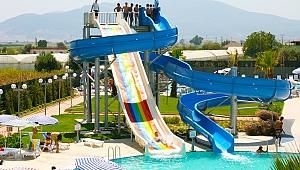 Aquapolis Açılıyor; Yüzme Kursları Başlıyor