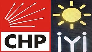 CHP ve İYİ Parti yönetimleri istifa etti