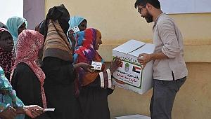 Dört Asırlık Ramazan Geleneği: Hüdâyi Sofrası