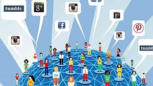 Dünya gündemi sosyal medya yansımalarını da değiştirdi