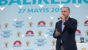 Erdoğan'dan önemli mesaj