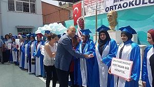 İzmir'de Okuma Yazma Bilmeyen Kalmayacak