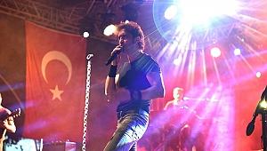 Kıraç'lı Gençlik Ve Spor Bayramı Konseri