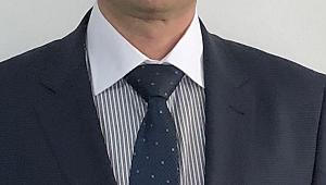 Mehmet Fındık Milletvekili aday adayı oldu