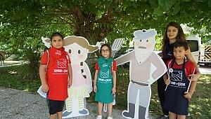 Toprak ve Çocuk Programı yeni nesilleri toprakla buluşturmaya devam ediyor