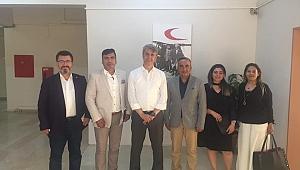 Türkiye Sağlık Turizmi Derneği Çalışmalarına Tüm Hızıyla Devam Ediyor