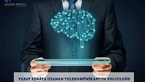 Yapay Zekâya Uzanan Telekomünikasyon Yolculuğu