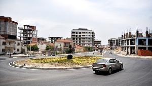 Bornova Belediyesi'nden yol ve asfalt hamlesi