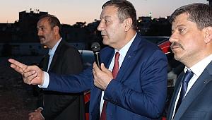 """CHP'nin asıl niyeti ortaya çıktı"""