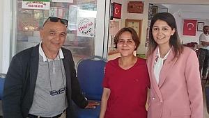 Gencim Türkiye Sevdalısıyım