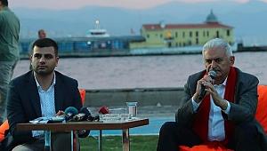 İlk kez oy kullanacak 330 bin İzmirli gence