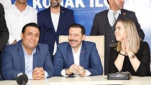 İzmirliler CHP'ye tahammül etmeyecek