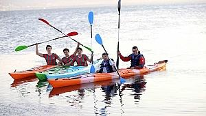 Karşıyaka'da yaz okulları açılıyor