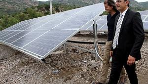 Karşıyaka'nın projeleri 3,5 milyonluk hibe kazandı