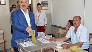 """""""Kazanan İzmir Olacak"""""""