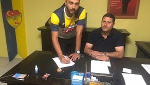 Kemalpaşaspor'da Hedef Bal Ligi