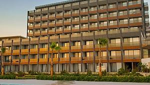 Nowness Luxury Hotel Tatilin Yeni Adresi Olacak