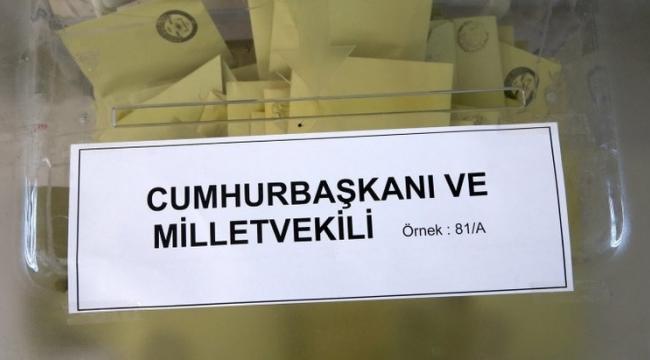 24 Haziran Cumhurbaşkanlığı seçimleri sonuçları
