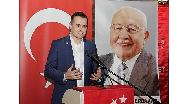 Saadet'in doktor adayları sağlık projelerini anlattı