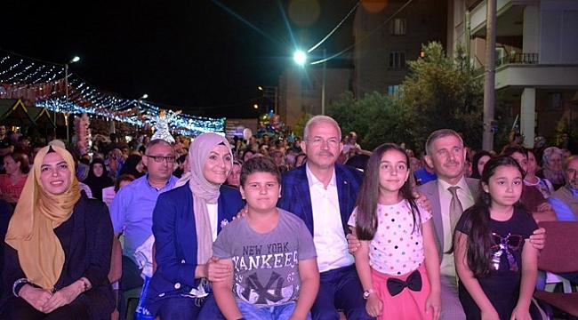Torbalı Halkı Ramazan'ı Sokağında Yaşıyor