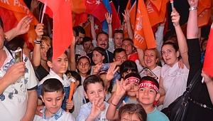 """""""Türkiye Yüz Yılın Seçimini Yaptı"""""""
